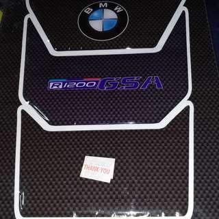 BMW R1200 GSA Tank Protector