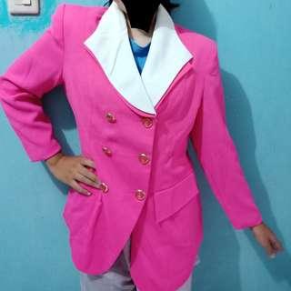 Blazer wanita #FISIPUNIS