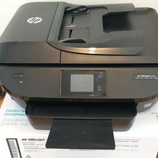 HP Printer office jet 5740
