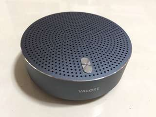 Valore Bluetooth Speaker