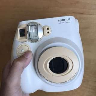 Fujifilm Instant Camera Mini 7