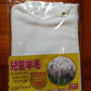 全新羊毛衫 (台灣直送)