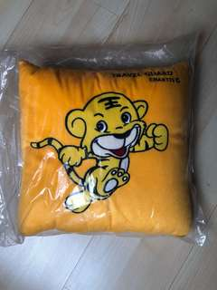 BNIB 2 Cushion blanket