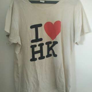 Kaos HK