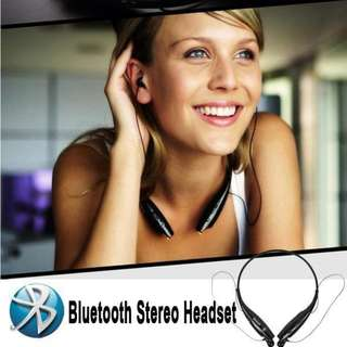 Bluetooth Headphone HBS730 Wireless Headset (OEM)