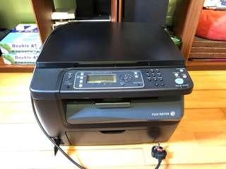 Fuji Xerox Laser Printer CM115W