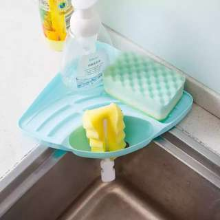 Instock Sink Holder / sponge tray / soap holder