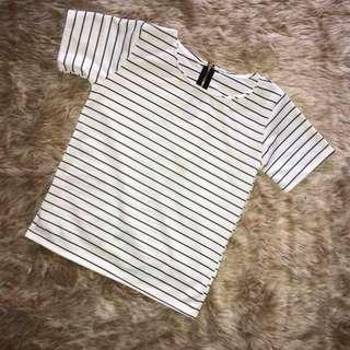 Stripes Blouse New