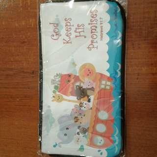 BNIP pencil case