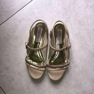 Mimpikita x Nelissa Hilman Sandals