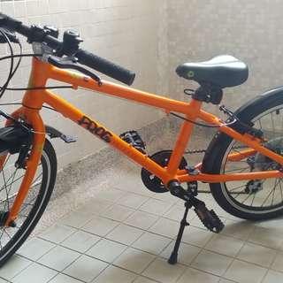Frog 55 兒童單車