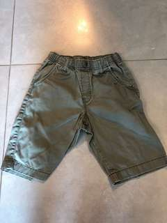 Uniqlo Boys shorts size S