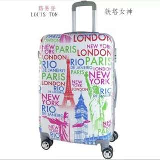 School holiday Promotion!! 20 inch luggage - hand carry - paris/london/newyork