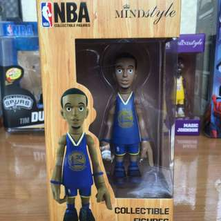 Stephen Curry Mindstyle Figure