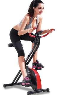 SKG 健身單車