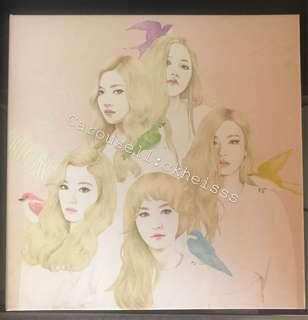 Red Velvet 迷你1輯 Ice Cream Cake