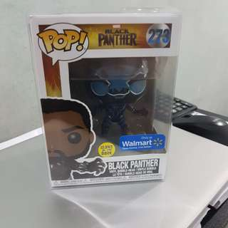 Funko Pop! Black Panther GITD