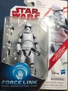 Star wars storm trooper force link
