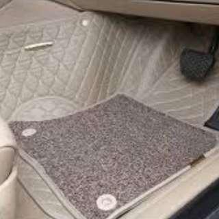 Car mat - Customized