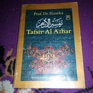 Tafsir Al-Azhar #UBL2018
