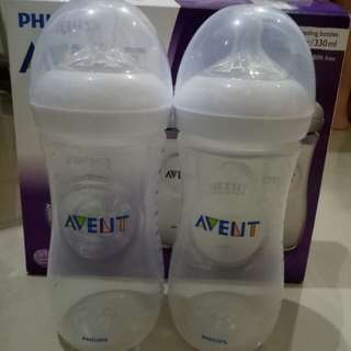 Avent 11oz from US