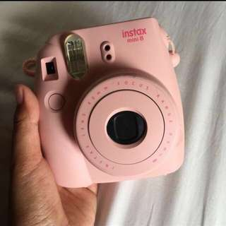 Instax 8s normal