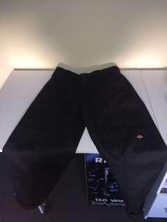 Dickies loose fit 32x32 pants