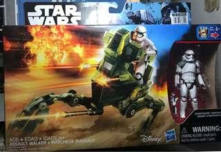 Star wars assault walker