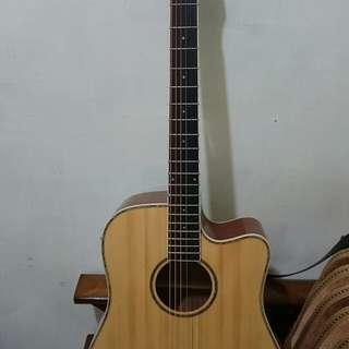 Gitar Akustik Cowboy Jumbo