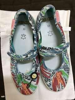 ORIGINAL Kenzo Kids Shoes