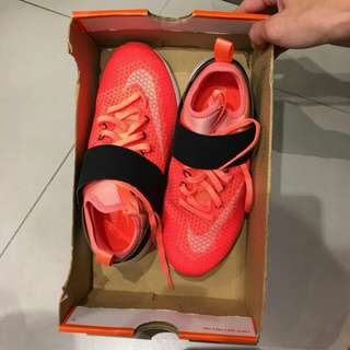 Nike Womans Air Zoom Strong - bright mango