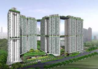 I am looking for a unit at Pinnacle Duxton.