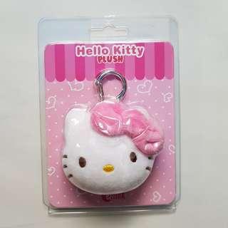 Sanrio EZ-Link Hello Kitty Plush EZ-Charm