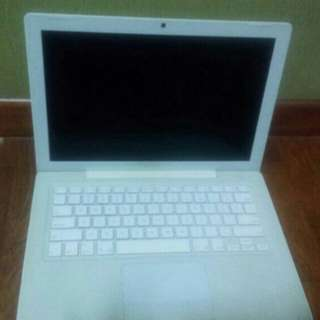 Macbook Intel