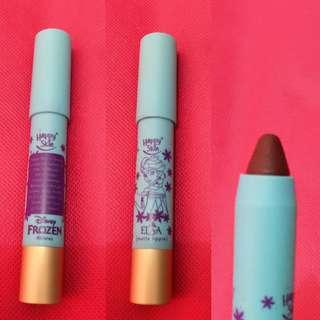 Happy Skin Disney Elsa Lipstick