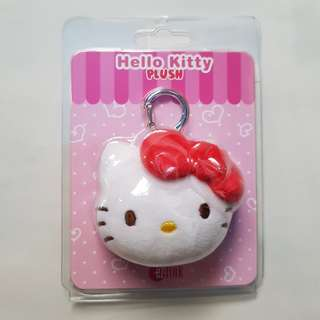 ❤ Sanrio EZ-Link Hello Kitty Plush EZ-Charm