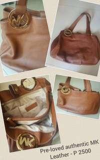 Preloved authentic MK shoulder bag