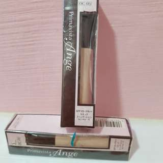 Concealer foundation SPF25-PA++.Buy 2 for $30 one for $18