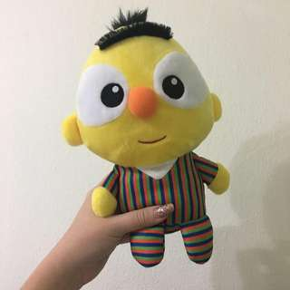 Sesame Street Bert soft toy