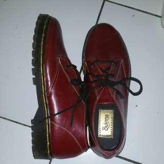 Oxford women shoes