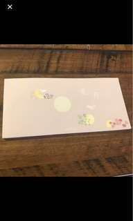 Letter paper Japanese
