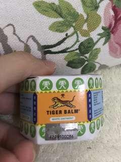 Open PO Tiger balm 10g