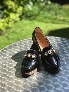 Amanda Jane's Flatshoes