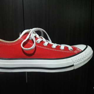 Almost New! Authentic Converse! FREE SHIPPING!