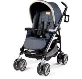 Peg Perego P3 嬰兒車