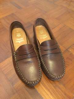 Loafer made in Italy