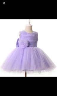 Ready stocks Baby Girl Tutu Dress