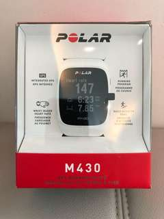 *100% NEW* Polar M430 Smart Watch