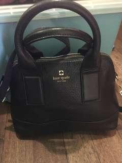 used branded bag