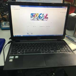 Acer Aspire MA50